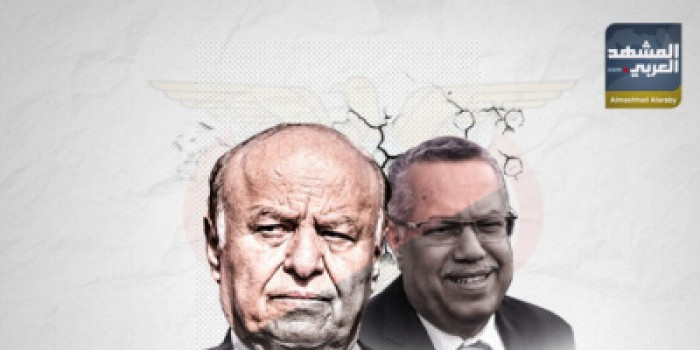 بمفارقة عجيبة.. قرارات هادي 4 أضعاف أعضاء الشورى
