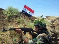مقتل 3 جنود سوريين في هجوم مسلح بالجولان