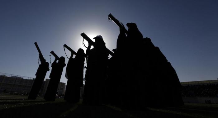 نفاذ قرار تصنيف الحوثيين منظمة إرهابية
