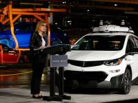 كروز وجنرال موتورز تتعاونان مع مايكروسوفت في سوق السيارات