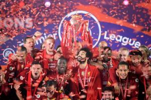 تقرير - أسباب تراجع ليفربول بعد هيمنة 2020