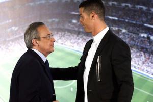 ماركا: رونالدو يفكر في العودة إلى ريال مدريد