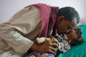يونيسيف: نصف الوحدات الصحية باليمن لا تعمل