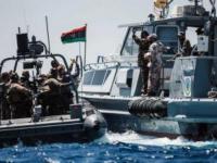 غرق 43 مهاجرا في مياه المتوسط قبالة سواحل ليبيا بعد تحطم قاربهم
