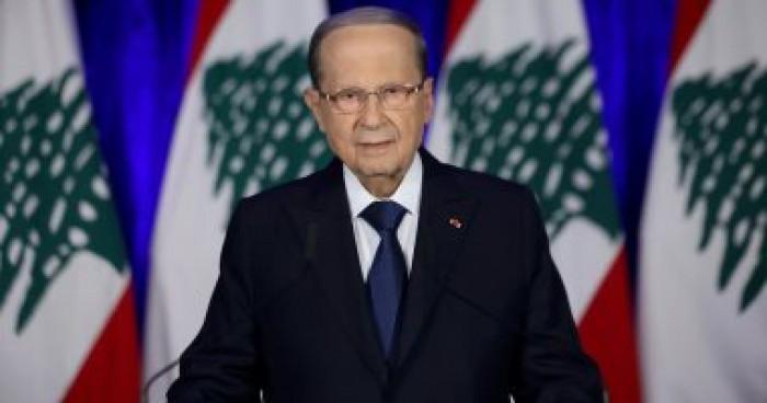 الرئيس اللبناني يبحث مع القائم بأعمال السفارة البريطانية في لبنان العلاقات الثنائية