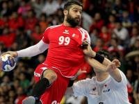 نجم البحرين: سنقاتل للوصول إلى أبعد نقطة في مونديال اليد
