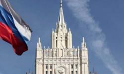 """روسيا: نأمل في العمل مع إدارة بايدن وتمديد اتفاقية """"نيو ستارت"""""""