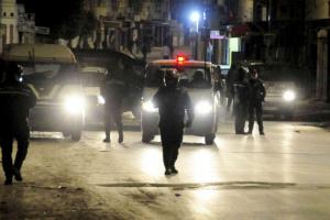 مخطط إرهابي يسعى لاستغلال الاحتجاجات لتنفيذ هجمات بتونس