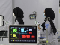 313 إصابة جديدة وتعافي 303.. كورونا في البحرين