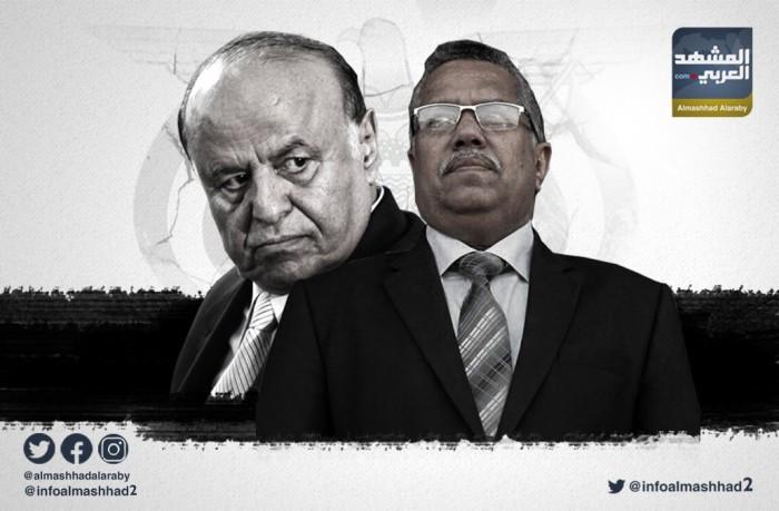 """اجتماع هيئة رئاسة الشورى.. لماذا استلهم بن دغر خطاب """"شرعية مرسي"""" الزائفة؟"""