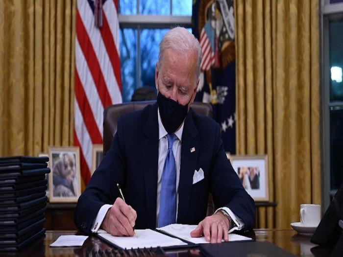 إدارة بايدن تسعى لتشديد القيود على برنامج إيران النووي (تفاصيل)