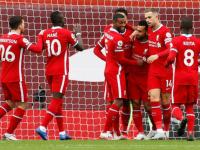 ليفربول يسعى لكسر سلسلة التعادلات..وصلاح يآمل في العودة للتهديف أمام بيرنلي