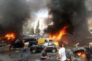 تفاصيل جديدة بشأن التفجير الانتحاري المزدوج بالعاصمة بغداد