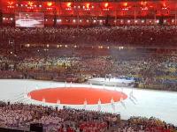 اللجنة الأولمبية الدولية: أولمبياد طوكيو قد تقام بدون جمهور