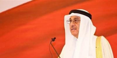 مستشار ملك البحرين: قطر تتقاعس عن حل القضايا العالقة