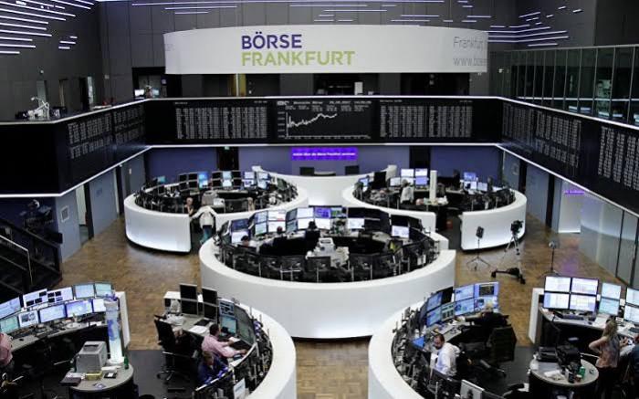 تشديد إجراءات الإغلاق تجبر مؤشرات البورصة الأوروبية على التراجع