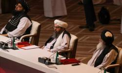 إدارة بايدن تعتزم مراجعة الاتفاق المبرم مع حركة طالبان