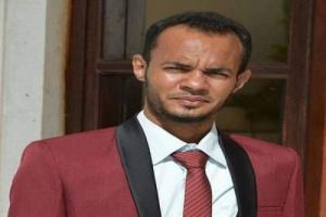بعد إطلاق إرهابي بعدن.. ناشط يدعو لإجهاض مخطط أخونة القضاء