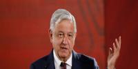 الرئيس المكسيكي يناقش مع بايدن الهجرة وجائحة كورونا