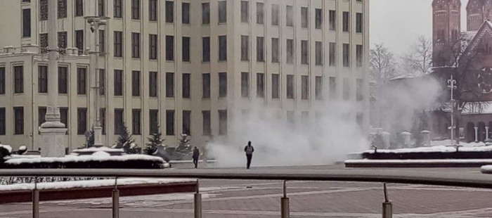 """""""بوعزيزي تونس"""" ينتقل إلى روسيا البيضاء"""