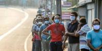كورونا يُصيب وزيرة الصحة السريلانكية