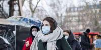 بلجيكا تُسجل 55 وفاة و2444 إصابة جديدة بكورونا