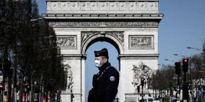 فرنسا تُسجل 230 وفاة و23924 إصابة جديدة بكورونا