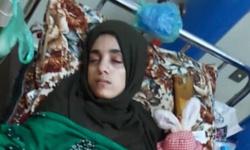 لإنقاذها من المعاناة.. الزُبيدي يتكفل بعلاج سيناء في الخارج