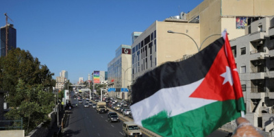 الأردن يُسجل 10 وفيات و608 إصابات جديدة بكورونا