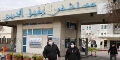 لبنان يُسجل 52 وفاة و4176 إصابة جديدة بكورونا