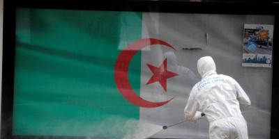 الجزائر تُسجل 5 وفيات و245 إصابة جديدة بكورونا