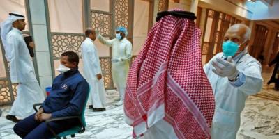 الكويت تُسجل صفر وفيات و534 إصابة جديدة بكورونا