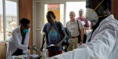موريتانيا تسجل 35 إصابة جديدة و3 وفيات بكورونا