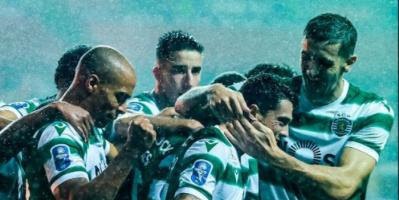 تتويج سبورتنج لشبونة بلقب كأس دوري البرتغال