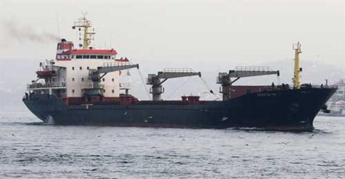 سفينة تركية تتعرض لهجوم قراصنة بنيجيريا