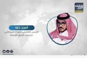أمجد طه يستنكر استمرار أكاذيب الإعلام القطري عن مصر والسعودية
