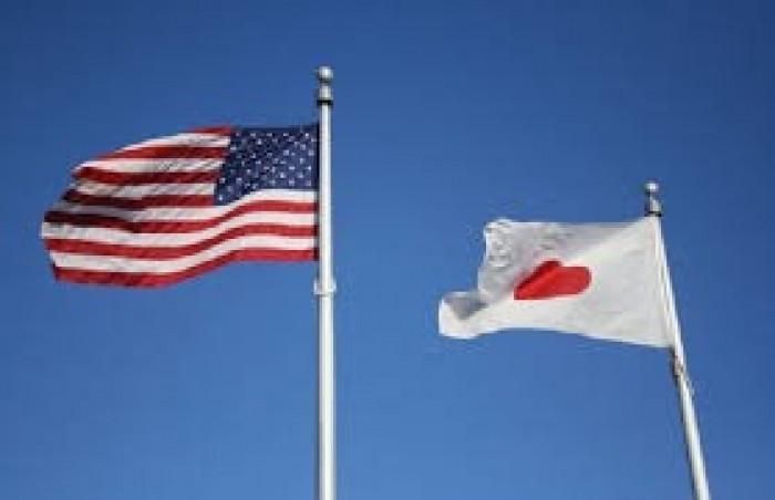 أمريكا واليابان تبحثان العلاقات الثنائية بين البلدين خاصة في المجال العسكري