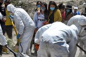 المكسيك تسجل 20057 إصابة جديدة بكورونا و1470 وفاة