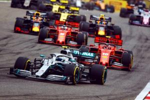 تأجيل موعد انطلاق سباق جائزة السعودية الكبرى للفورمولا وان