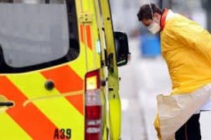 بلجيكا تسجل 2583 إصابة جديدة بكورونا و51 وفاة