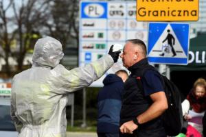 ألمانيا تسجل 12257 إصابة جديدة بكورونا