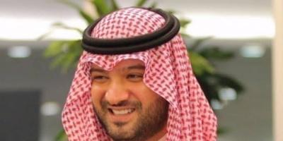 سطام بن خالد يتفاعل مع هاشتاج ذكرى البيعة السادسة