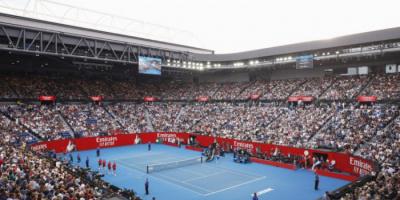 تنظيم بطولة إضافية للسيدات قبل بطولة أستراليا المفتوحة للتنس