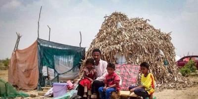 مفوضية اللاجئين: 77% من النازحين يخفضون استهلاك الغذاء