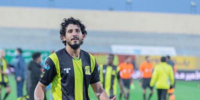 حجازي أساسيا في تشكيل اتحاد جدة أمام النصر بالدوري السعودي