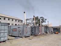 الكشف عن سبب انقطاع الكهرباء في أبين