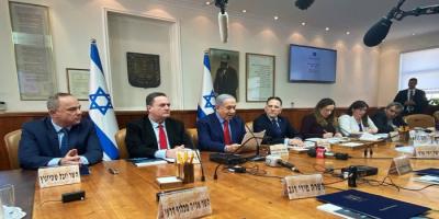 الحكومة الإسرائيلية تصادق على اتفاق السلام مع المغرب