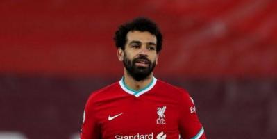 صلاح يقود هجوم ليفربول أمام مانشستر يونايتد في كأس إنجلترا