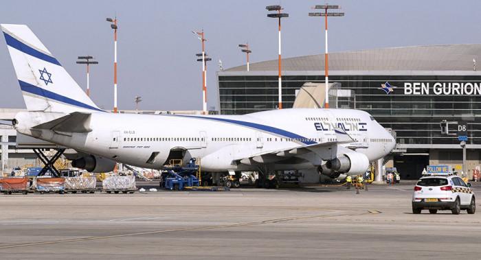 إسرائيل تحظر استقبال كافة الرحلات الجوية بسبب كورونا