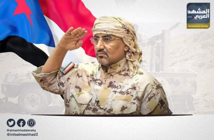سيناء.. شاهدة على إنسانية الانتقالي في الجنوب